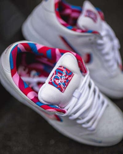 Nike Dunk SB x Parra, 7.5us