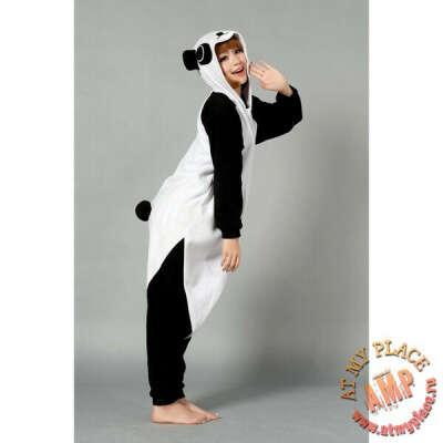 """Пижама кигуруми """"Панда"""""""