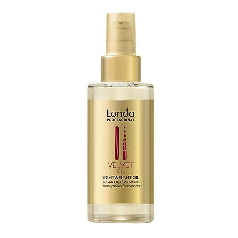 Масло для волос Londa