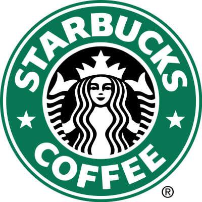 Сходить в Starbucks