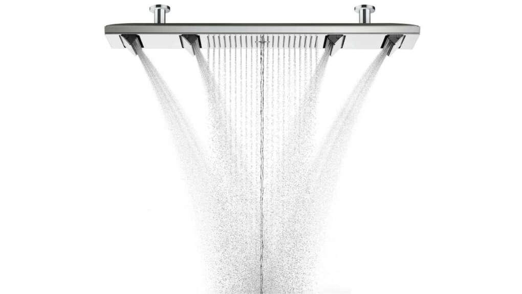 Супер душ!)