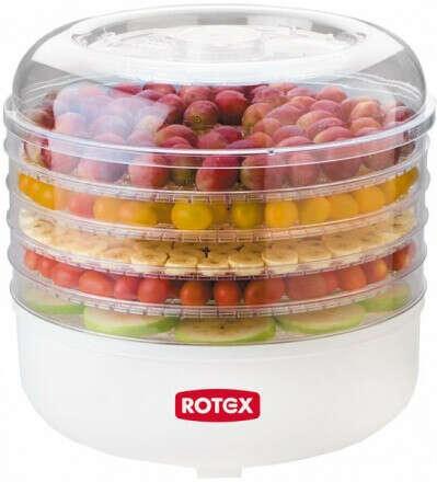 Сушилка для фруктов и овощей