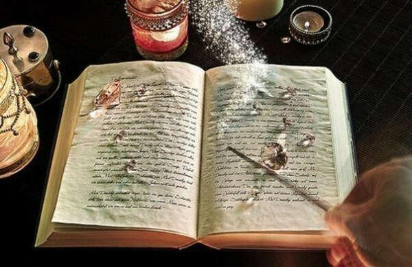волшебства и исполнения желаний