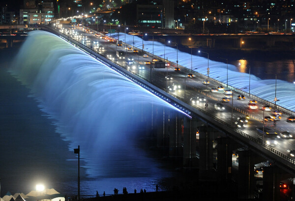Cеул,Южная Корея
