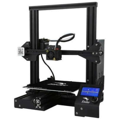 3d принтер Ender-3/Ender-3X