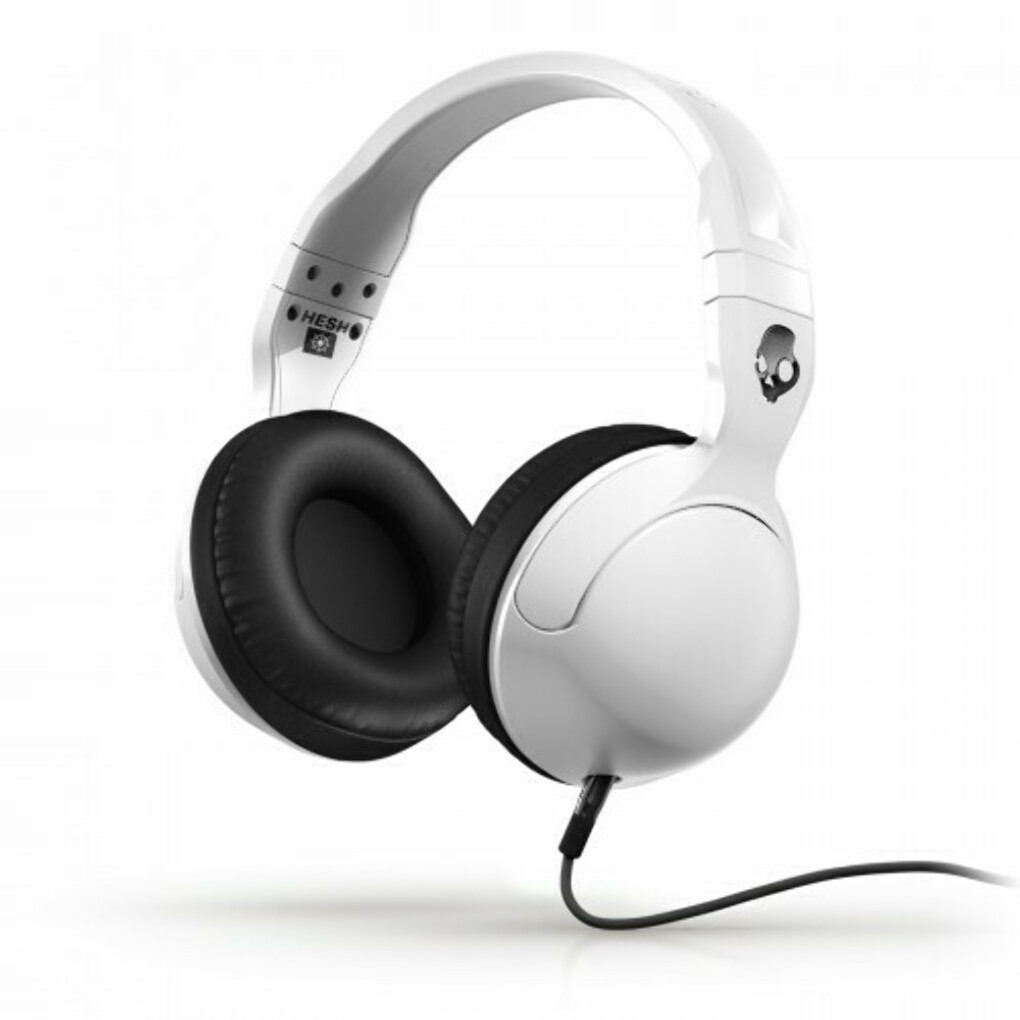 Наушники Skullcandy Hesh 2 White