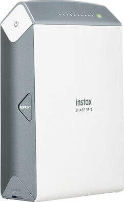 Instax Share smartphone Printer SP-2 Grey
