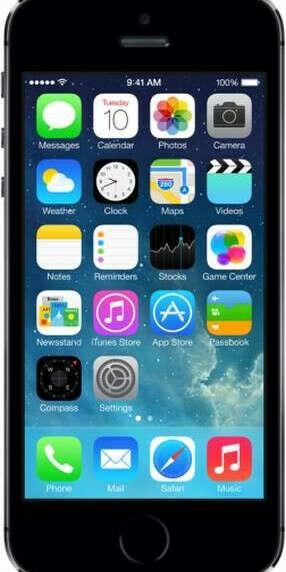 Apple iPhone 5s 16 Гб GreyСмартфон Apple iPhone 5s 16 Гб Grey - купить смартфон Эпл Айфон 5s 16 Гб Grey: цены, характеристики, описание, отзывы - интернет-магазин Евросеть