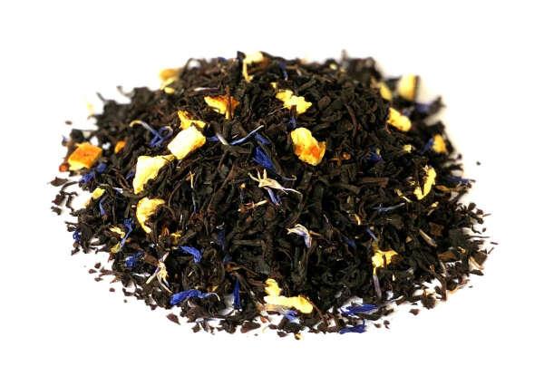 Чай Леди Грей