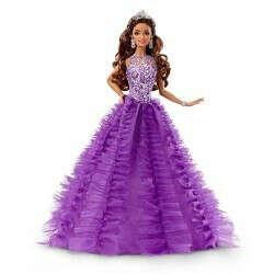 Кукла Барби - Кинсеаньера (Barbie Quinceanera) - купить в Империи Кукол - Империи Kids