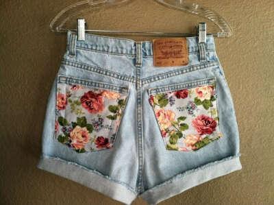 Украсить летнюю одежду своими руками