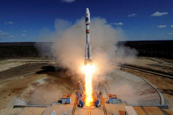 Тур на Байконур на запуск ракеты