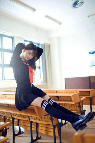 Тао 38 (Школьная форма)