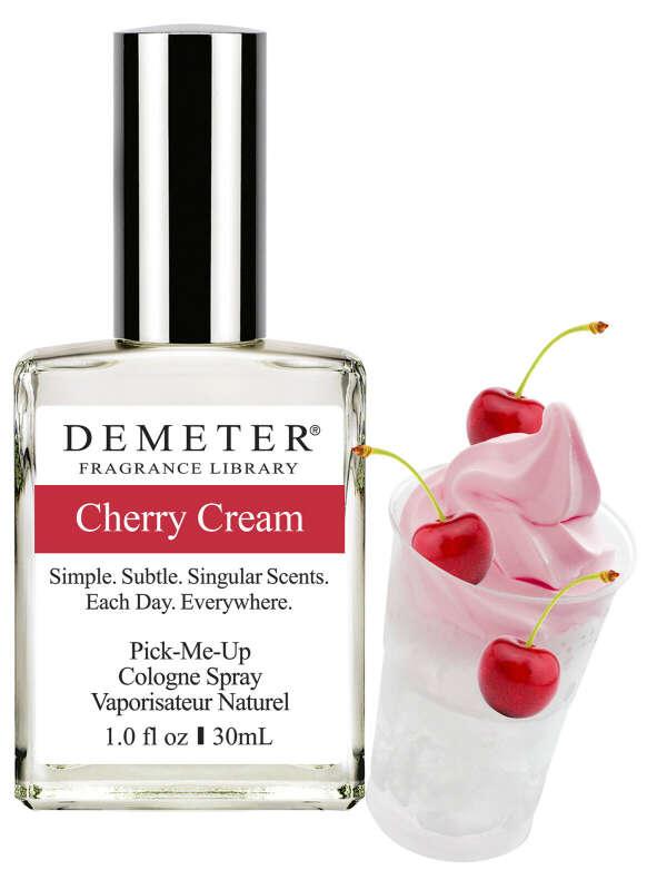 «Вишневое мороженое» (Cherry Cream)