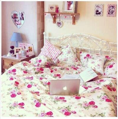 Уютную комнату