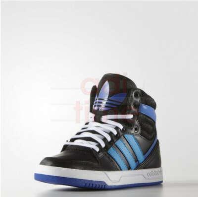 кроссовки Adidas COURT ATTITUDE K