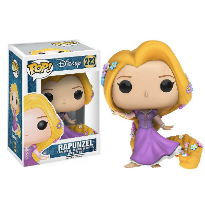 Funko Pop! Tangled Rapunzel