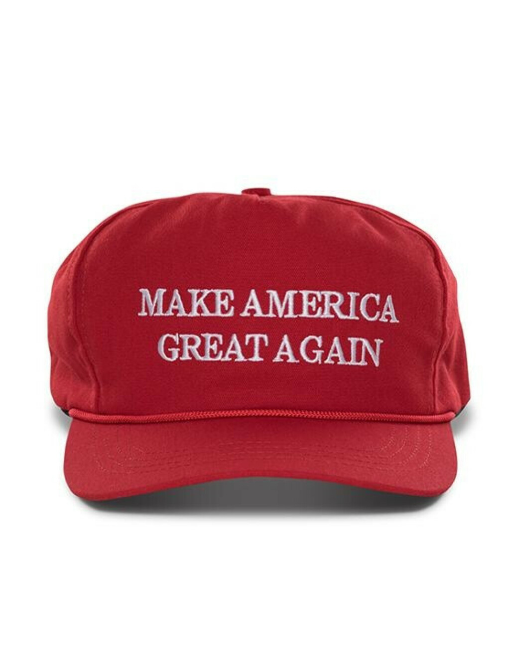 Official Donald Trump Make America Great Again Hat - Red