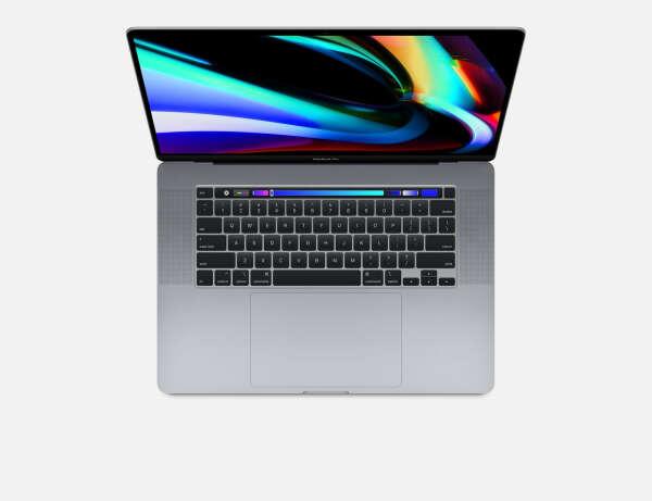 MacBook Pro 16'' i9/2.4/32GB/1TB/Radeon Pro 5600M with 8GB of HBM2 Space Grey