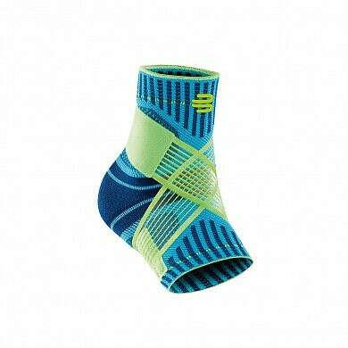 ЛЕВЫЙ!!! - Бандаж BAUERFEIND Sports Ankle Support спортивный на голеностоп