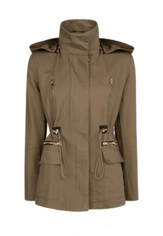 Куртка Mango MA002EWKH610 купить за 4 999 руб. в интернет магазине LAMODA с доставкой по России