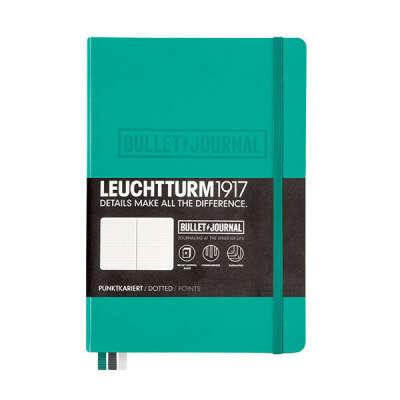 Блокнот Leuchtturm1917 Bullet Journal