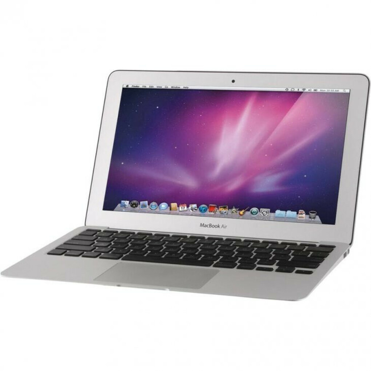 Ноутбук Apple A1466 MB Air (Z0P0004XA)