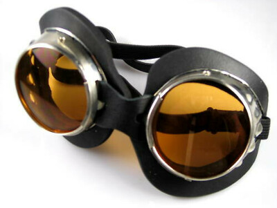 Очки-консервы