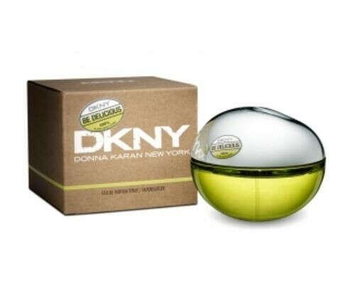 DKNY Be Delicious EDP