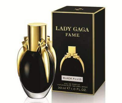 Духи Lady Gaga Fame