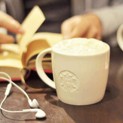 Кружка из Starbucks