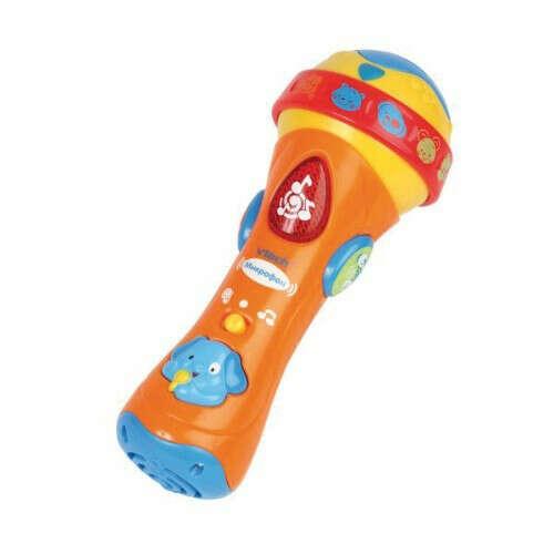 """игрушка """"Микрофон"""", Vtech"""