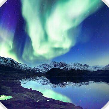 Шпицберген – Гренландия – Исландия: Три жемчужины Арктики