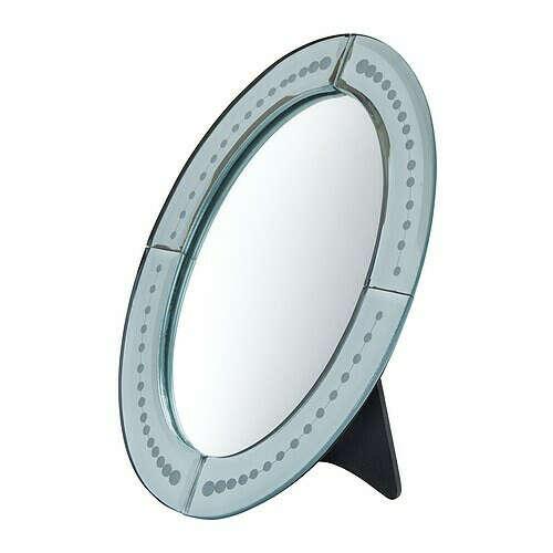БЕРЛЕВОГ Зеркало настольное   - IKEA