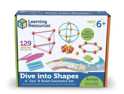 Игра Погружение в геометрию