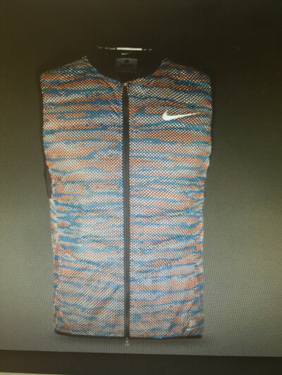 Nike Aeroloft flash