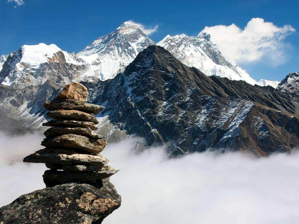 Хочу посетить Тибет