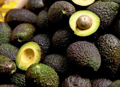 Килограм  Авокадо Хаас