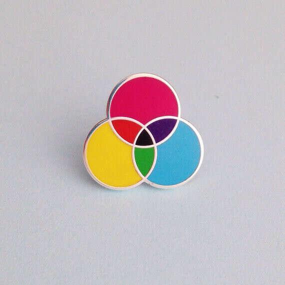 значок RGB