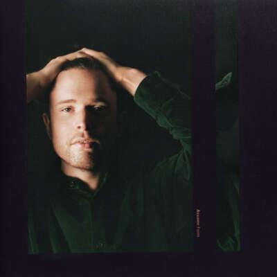 Виниловая пластинка James Blake - Assume Form (2LP)
