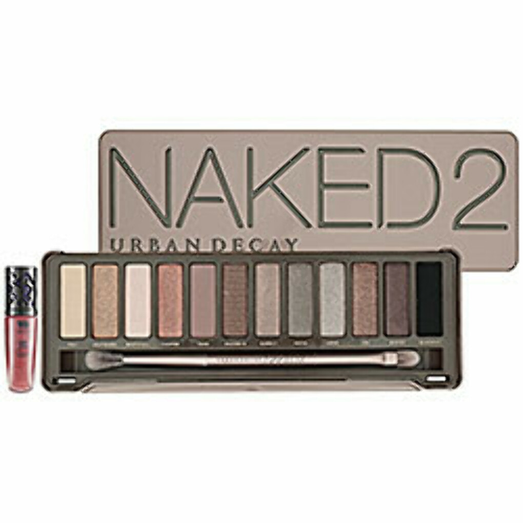 Sephora: Urban Decay : Naked2 : eye-sets-palettes-eyes-makeup