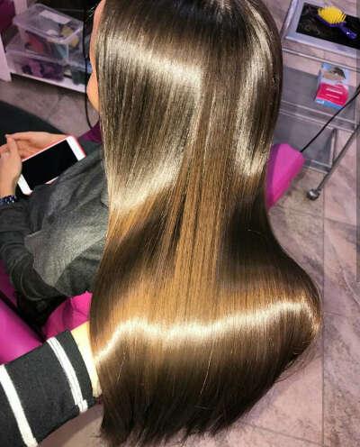 Оздоравливающие процедуры для волос