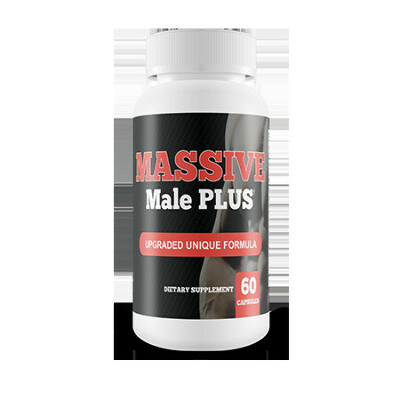 How to use Massive Male Plus?