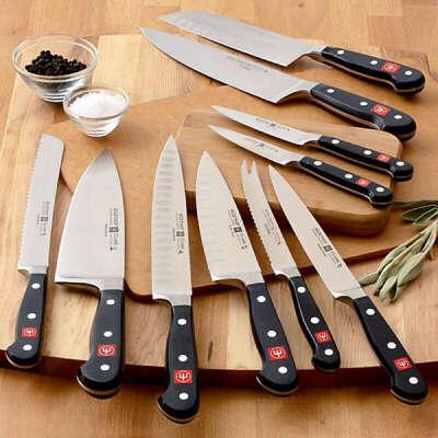 Набор ножей Wuesthof