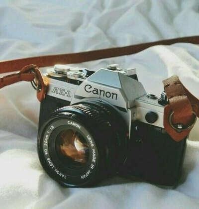 Научиться снимать на плёнку