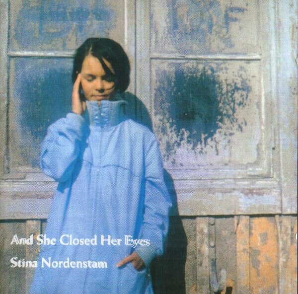 Пополнить коллекцию пластинкой исполнительницы Stina Nordenstam