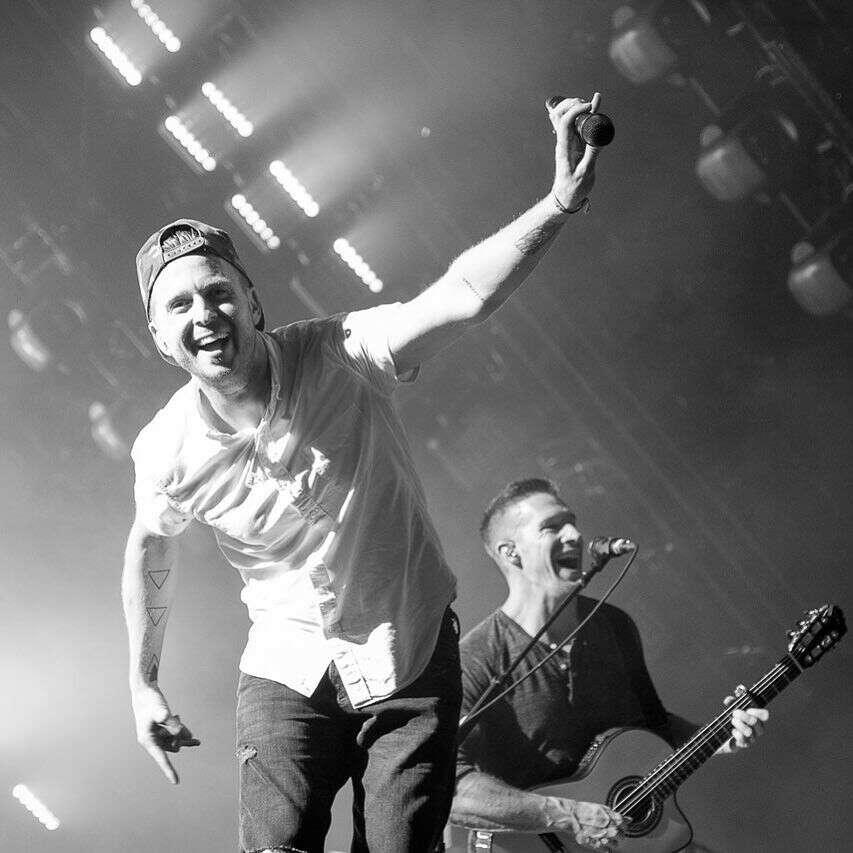 концерт OneRepublic