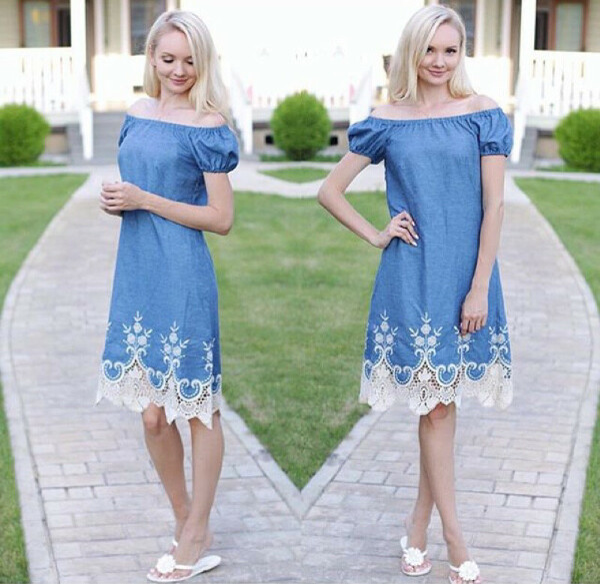 Платье от @kleverina_fashion (Instagram)
