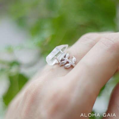 Кольцо от Aloha Gaia
