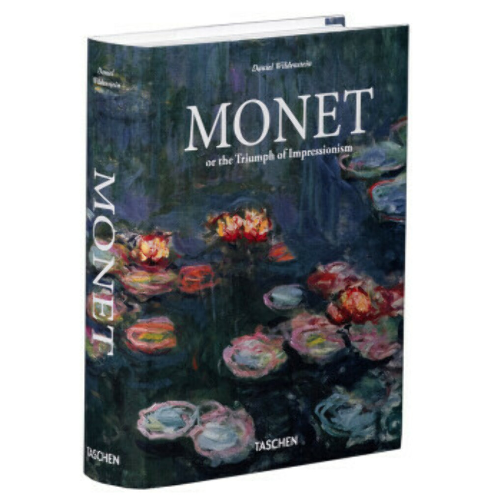Monet. The Triumph of Impressionism.